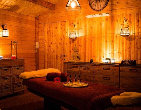 Massage en duo ou en solo Centre de Bien-Être Ô d'Ambiance
