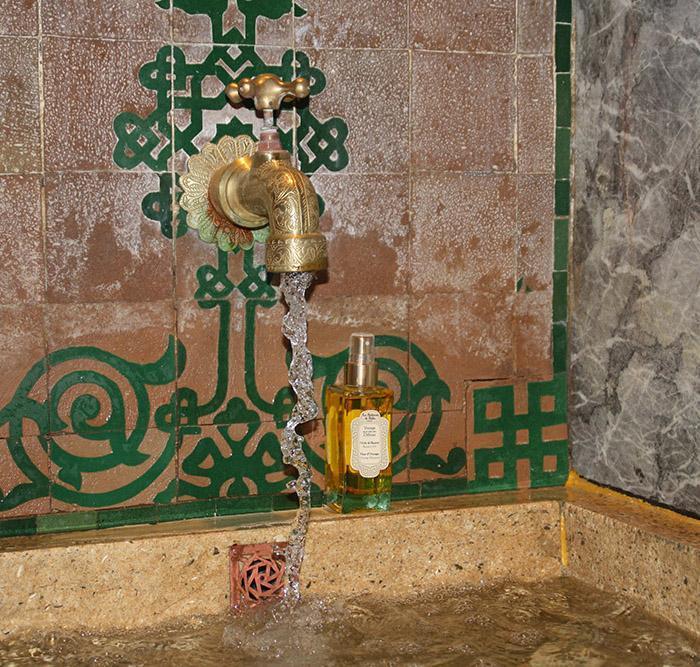 Sultane de Saba Beurre de Karité Fleur d'Oranger