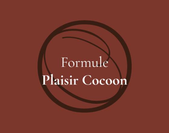 Formule Complémentaire Plaisir Cocoon au Centre Ô d'Ambiance