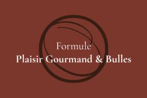 Formule Complémentaire Plaisir Gourmand & Bulles au Centre Wellness Ô d'Ambiance
