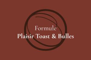 Réserver en ligne la Formule Toast & Bulles au Centre de bien-être Ô d'Ambiance